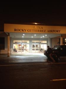 Rocky Gutierrez Airport (Sitka)